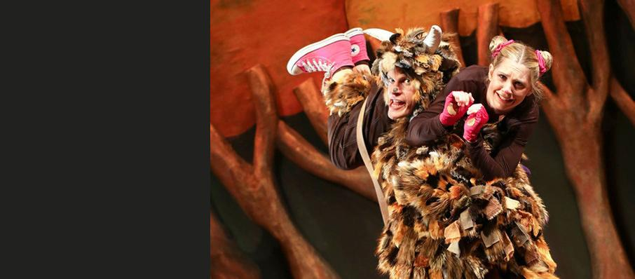The Gruffalo, Lyric Theatre, Manchester