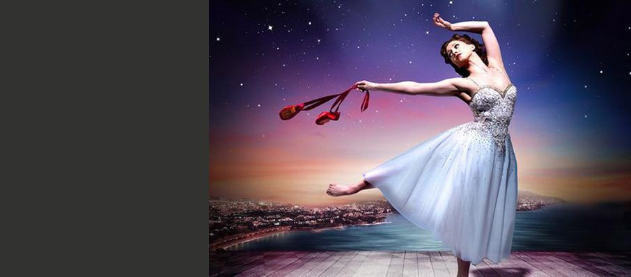The Red Shoes, Sadlers Wells Theatre, Manchester