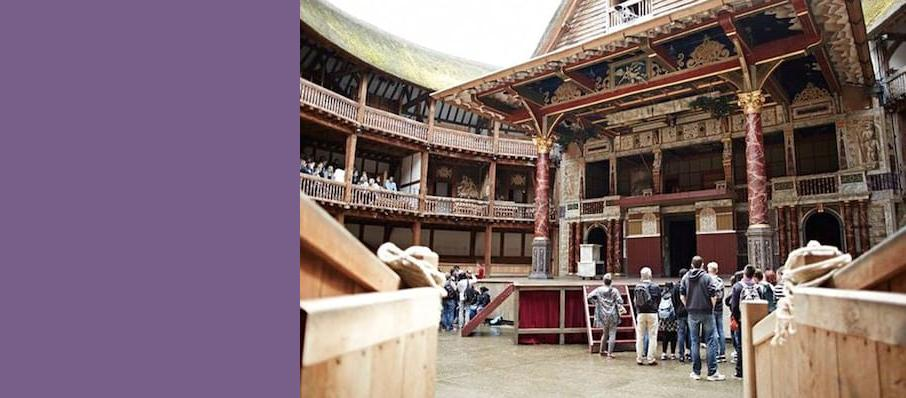 Shakespeares Globe Theatre Tour Exhibition, Shakespeares Globe Theatre Tour, Manchester