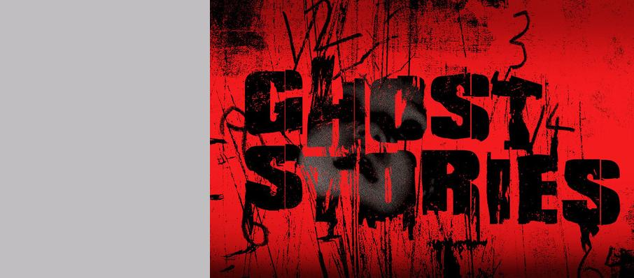 Ghost Stories, Ambassadors Theatre, Manchester