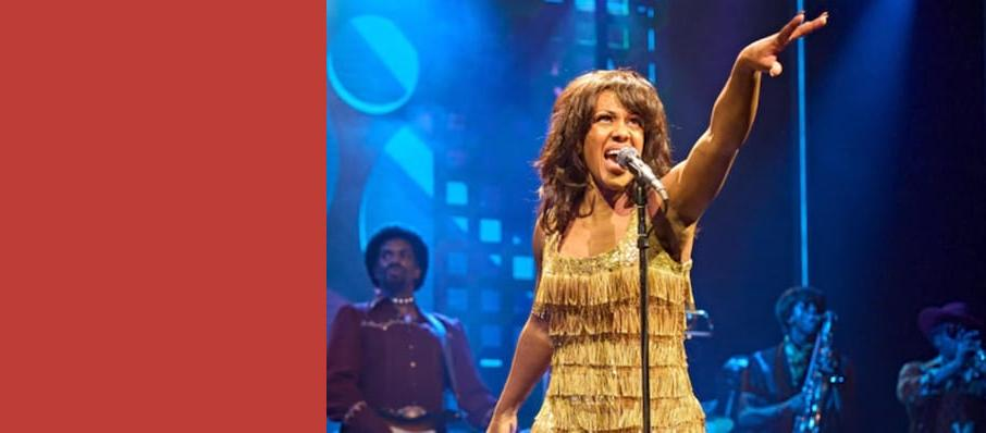 Tina The Tina Turner Musical, Aldwych Theatre, Manchester
