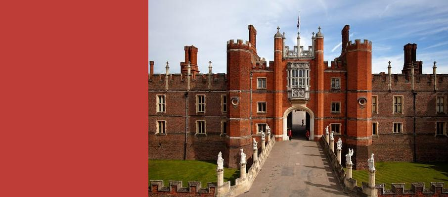Hampton Court Palace, Hampton Court Palace, Manchester