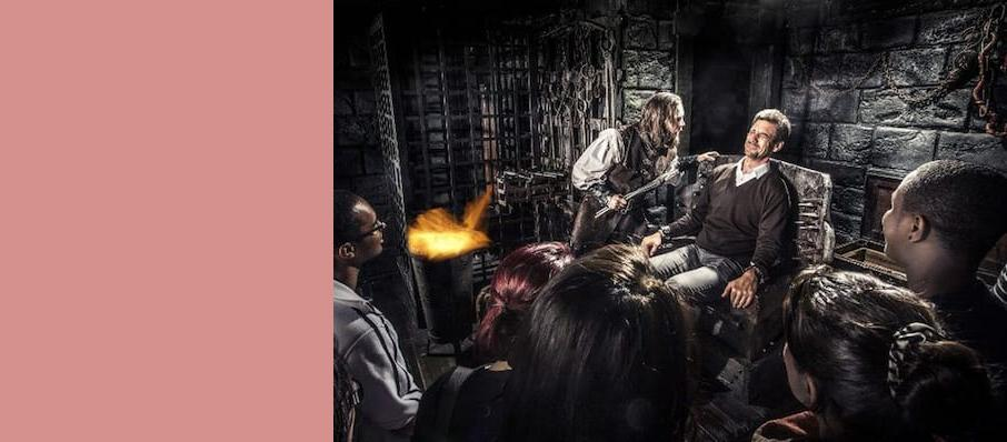London Dungeon, London Dungeon, Manchester