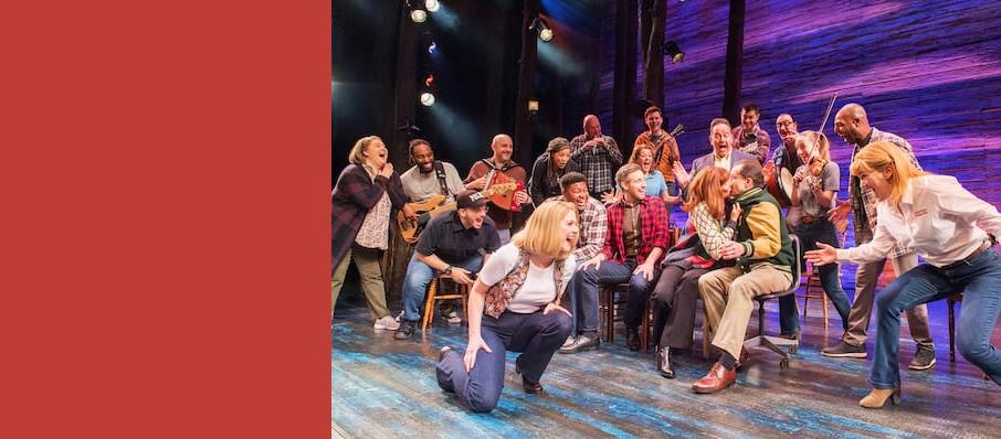 Come From Away, Phoenix Theatre, Manchester