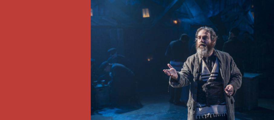 Fiddler on the Roof, Playhouse Theatre, Manchester