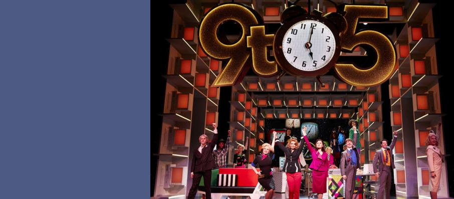 9 to 5, Savoy Theatre, Manchester