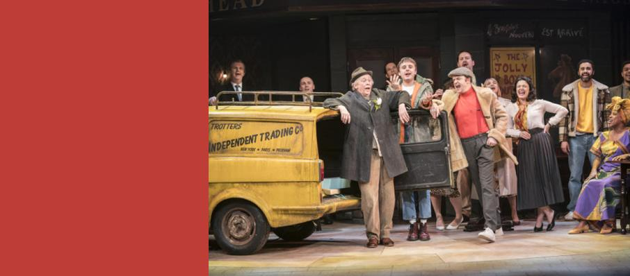 Only Fools and Horses The Musical, Theatre Royal Haymarket, Manchester