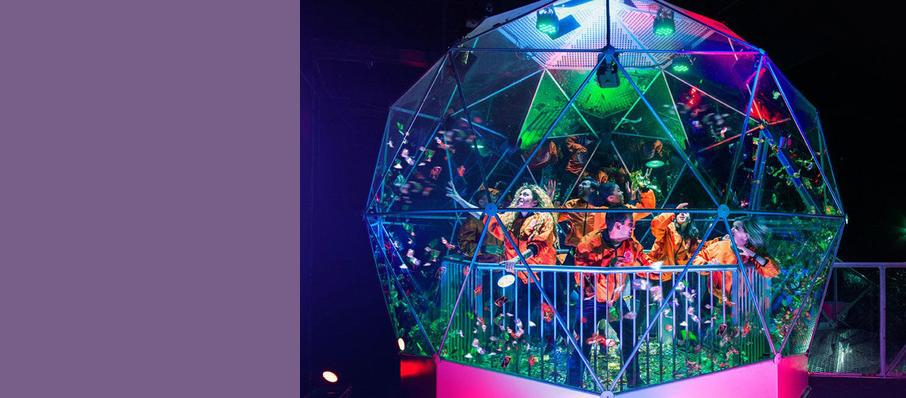 The Crystal Maze Live Experience, The Crystal Maze Experience, Manchester