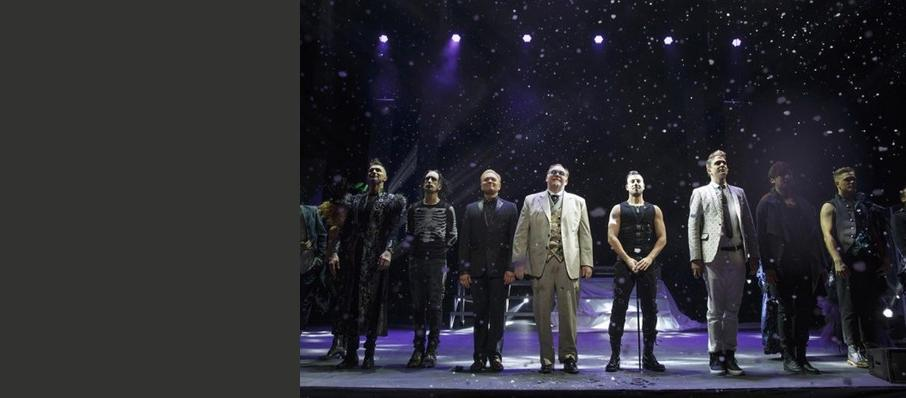 The Illusionists Direct From Broadway, Shaftesbury Theatre, Manchester