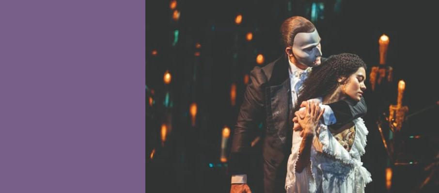 Phantom of the Opera, Her Majestys Theatre, Manchester