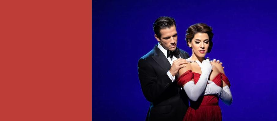 Pretty Woman, Piccadilly Theatre, Manchester