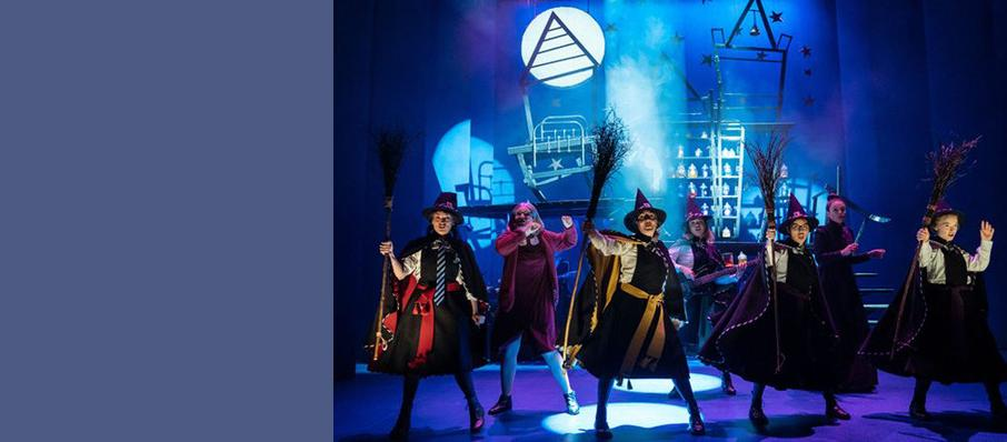 The Worst Witch, Vaudeville Theatre, Manchester