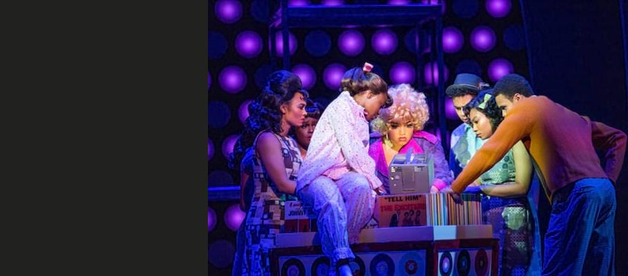 Hairspray, London Coliseum, Manchester