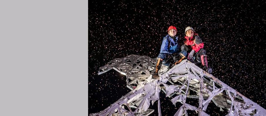 Touching The Void, Duke of Yorks Theatre, Manchester