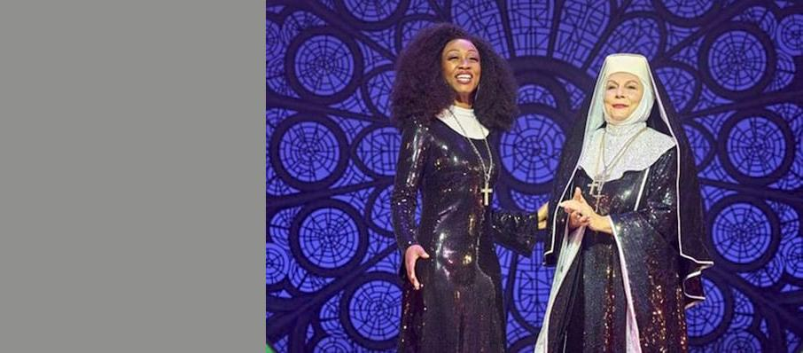 Sister Act, Venue To Be Confirmed, Manchester
