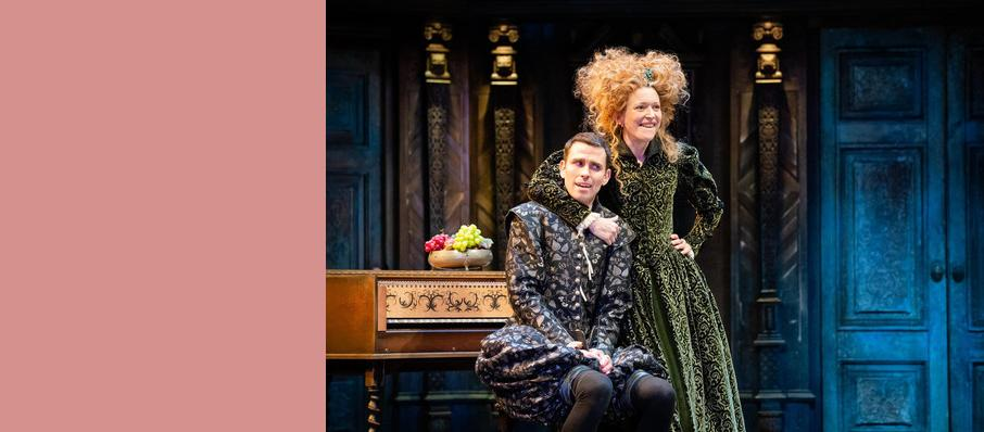 The Taming of the Shrew, Royal Shakespeare Theatre, Manchester