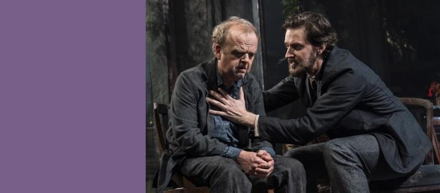 Uncle Vanya, Harold Pinter Theatre, Manchester