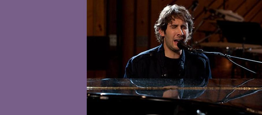 Josh Groban An Intimate Concert Event, Virtual Experiences for London, Manchester